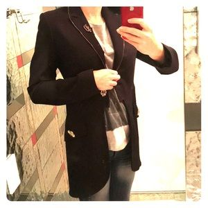 Jackets & Blazers - Jacket tail-coat